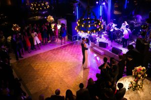 Wedding band French Riviera