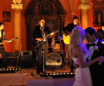 Wedding band France