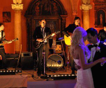 Wedding band France