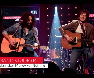 Money for nothing – acoustic RTL