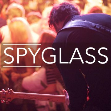 Cover songs by Spyglass